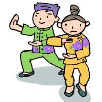 吉祥寺 レンタルスタジオ で太極拳 をはじめませんか?