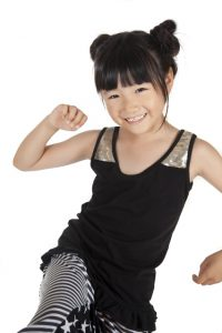 子ども向けの ダンス教室 ができる 吉祥寺 貸しスタジオ