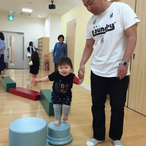吉祥寺の幼児教室はリズム 体操ビータクラブ