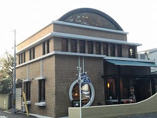 吉祥寺 レンタルスタジオ はが内装も外観もオシャレなスタジオです。
