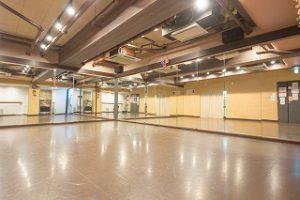 中央線 レンタルスタジオ 西側特集! 中野 高円寺 吉祥寺 三鷹 国分寺 中野 レンタルスタジオ は ダンス バレエ ができる ダンススタジオ です。