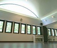 吉祥寺 三鷹 モリノスタジオ は明るく綺麗な レンタルスタジオ です。 個人練習
