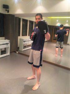 吉祥寺 三鷹 フィットネス ボクシング 教室