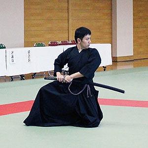 吉祥寺 貸しスタジオ で 剣術 武術 の 稽古 ができます。 稽古場 にもなる 吉祥寺 貸しスタジオ