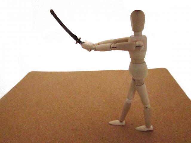 剣道、殺陣、棒術 をやりたいなら 吉祥寺 にある 三鷹 レンタルスタジオ。