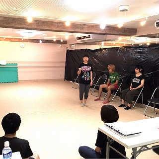 吉祥寺 三鷹 レンタルスタジオ 劇団 演劇