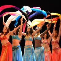 エジプシャン ベリーダンス