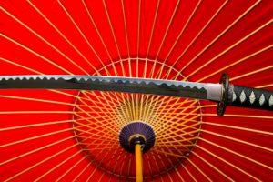 殺陣 剣術 棒術 の 稽古 が可能な天井の高い 吉祥寺 レンタルスタジオ