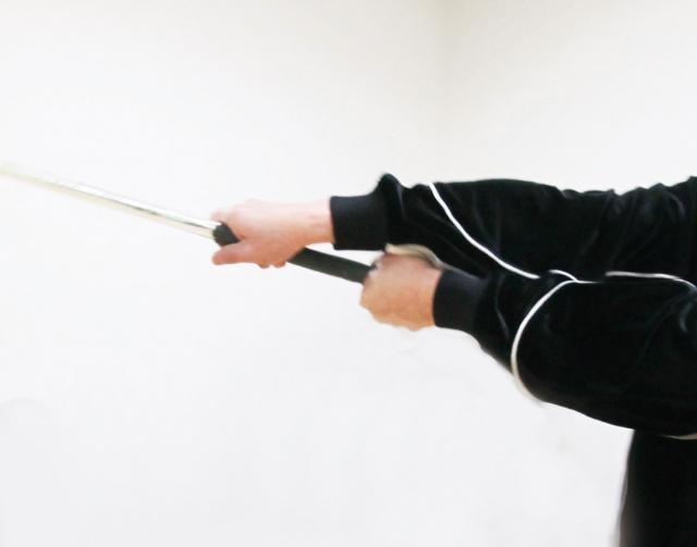 吉祥寺 レンタルスタジオ は 殺陣 や 棒術 などの 稽古 が可能です。