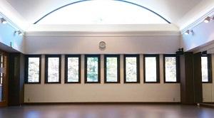 吉祥寺 レンタルスタジオ は天井が高いスタジオです。