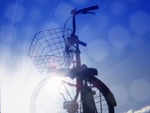 吉祥寺 三鷹 レンタルスタジオ には 無料 で使える 自転車置き場 があります。